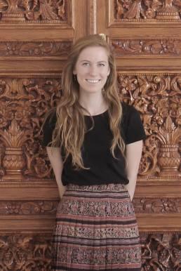 Rosalie Haizlett | Illustrator, designer, and Emerging Artist Fellow for the Tamarack Foundation for the Arts