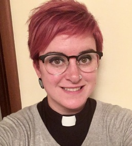 Cindi Briggs-Biondi | Pastor at St. Paul United Methodist Church in South Charleston and leader in the fight against the statewide opioid crisis
