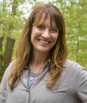 Lisa Hollen | Speech pathologist, yoga instructor, columnist, and small town activist.