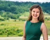 Saira Blair | Member of the WV House of Delegates, WVU student